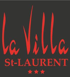 Villa St Laurent