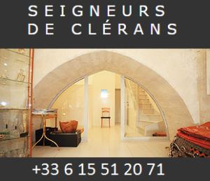SEIGNEURS DE CLERANS