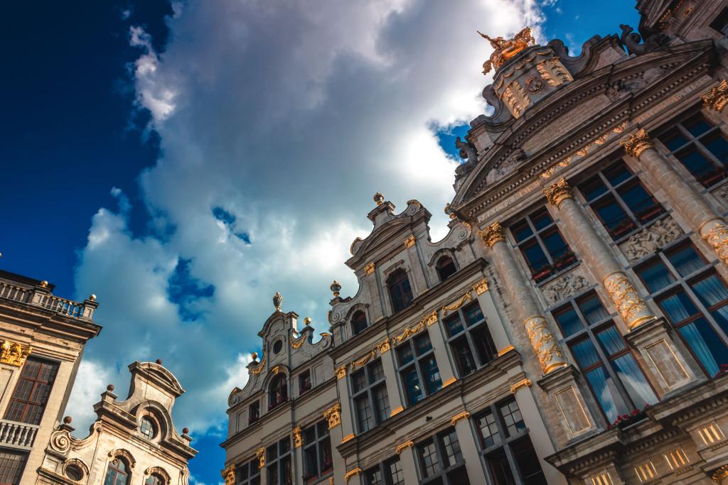Brussels-Charleroi